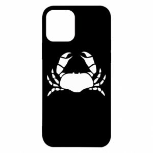 Etui na iPhone 12/12 Pro Crab