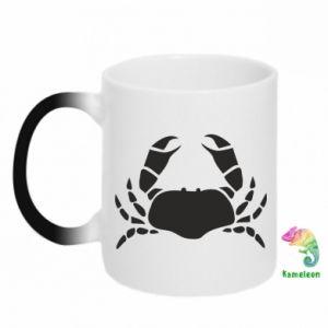 Kubek-magiczny Crab