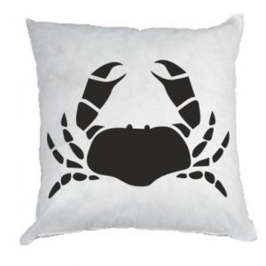 Poduszka Crab