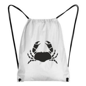 Plecak-worek Crab