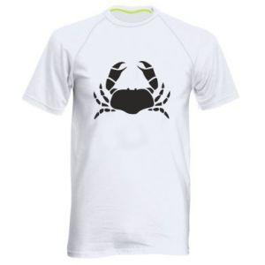 Koszulka sportowa męska Crab