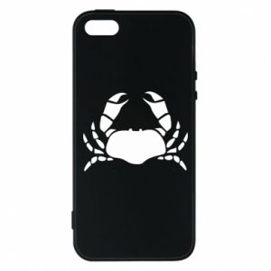 Etui na iPhone 5/5S/SE Crab