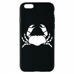 Etui na iPhone 6/6S Crab
