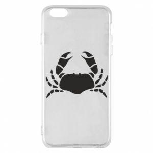 Etui na iPhone 6 Plus/6S Plus Crab