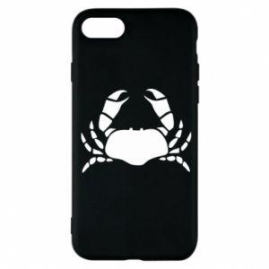Etui na iPhone 7 Crab
