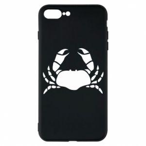 Etui do iPhone 7 Plus Crab
