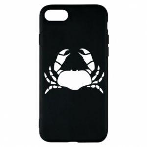 Etui na iPhone 8 Crab