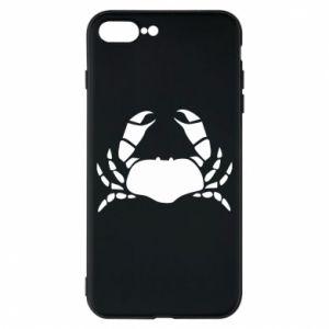 Etui na iPhone 8 Plus Crab