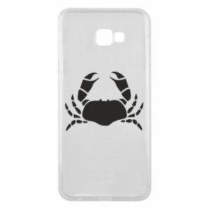 Etui na Samsung J4 Plus 2018 Crab