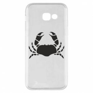 Etui na Samsung A5 2017 Crab