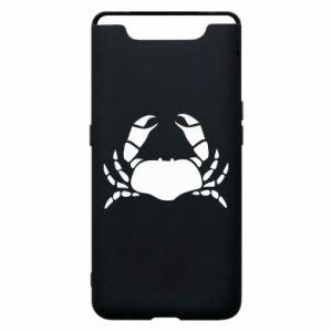 Etui na Samsung A80 Crab