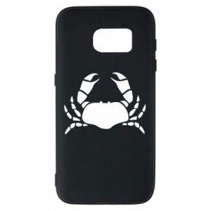 Etui na Samsung S7 Crab