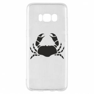 Etui na Samsung S8 Crab
