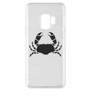 Etui na Samsung S9 Crab