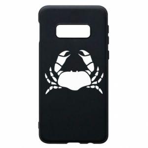 Etui na Samsung S10e Crab