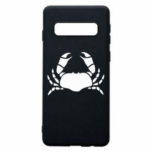 Etui na Samsung S10 Crab