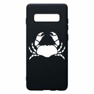 Etui na Samsung S10+ Crab
