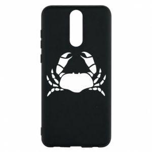 Etui na Huawei Mate 10 Lite Crab