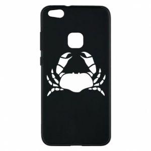 Etui na Huawei P10 Lite Crab