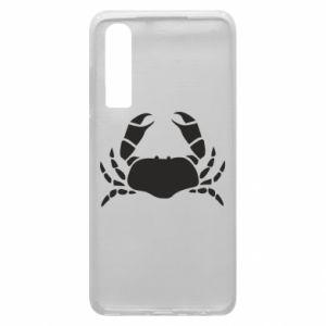 Etui na Huawei P30 Crab