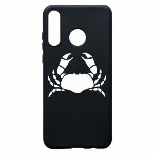 Etui na Huawei P30 Lite Crab