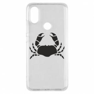 Etui na Xiaomi Mi A2 Crab