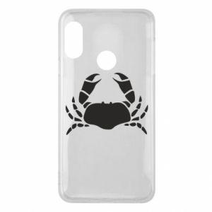 Etui na Mi A2 Lite Crab