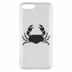 Etui na Xiaomi Mi6 Crab
