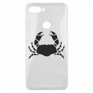 Etui na Xiaomi Mi8 Lite Crab