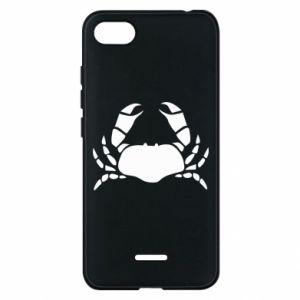 Etui na Xiaomi Redmi 6A Crab