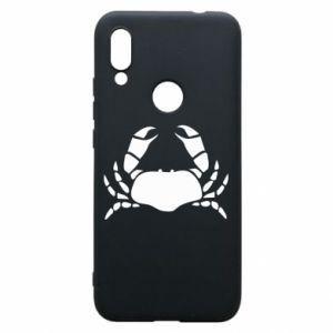 Etui na Xiaomi Redmi 7 Crab