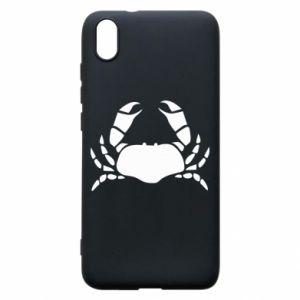 Etui na Xiaomi Redmi 7A Crab