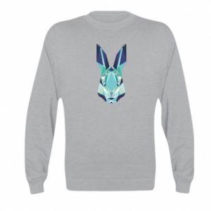 Bluza dziecięca Crawl graphics green