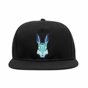 Snapback Crawl graphics green
