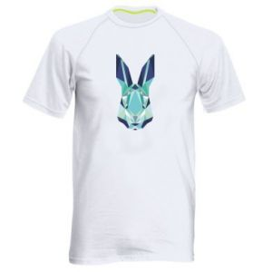 Koszulka sportowa męska Crawl graphics green