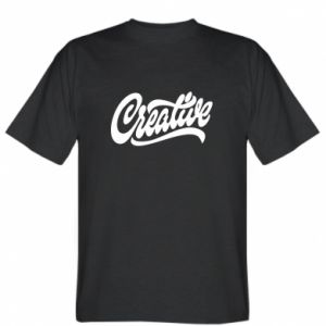 Koszulka Creative