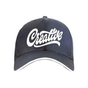 Czapka Creative