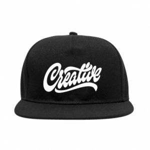 Snapback Creative