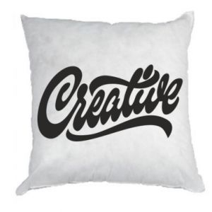 Poduszka Creative