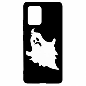 Etui na Samsung S10 Lite Crooked face