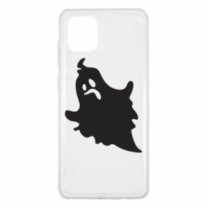 Etui na Samsung Note 10 Lite Crooked face