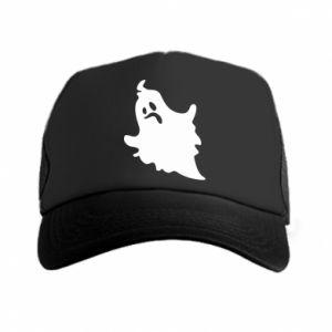 Trucker hat Crooked face - PrintSalon