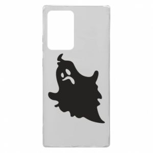 Etui na Samsung Note 20 Ultra Crooked face