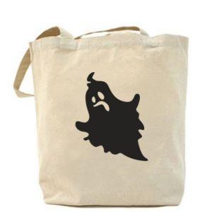 Bag Crooked face - PrintSalon