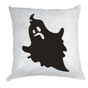 Pillow Crooked face - PrintSalon