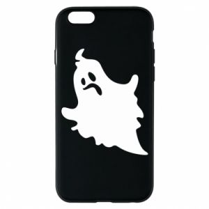 Phone case for iPhone 6/6S Crooked face - PrintSalon