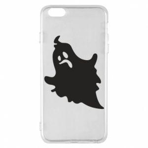Phone case for iPhone 6 Plus/6S Plus Crooked face - PrintSalon