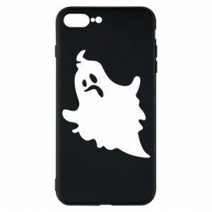 Phone case for iPhone 7 Plus Crooked face - PrintSalon