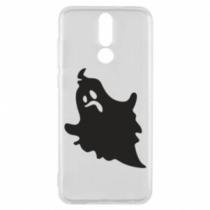 Phone case for Huawei Mate 10 Lite Crooked face - PrintSalon