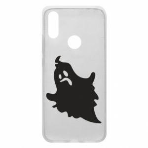 Phone case for Xiaomi Redmi 7 Crooked face - PrintSalon